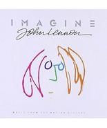 Imagine John Lennon (The Original Motion Soundtrack) CD - $4.25
