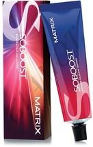 Matrix Soboost Color Additives 2 Oz You Choose Color - $15.00