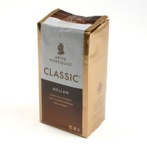 Arvid Nordquist Classic Swedish Coffee (1.1 pound) - $18.99