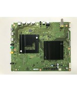 Sony XBR-65X900F Main Board A2197239A 1-983-249-31 (SEE NOTE) - $123.75