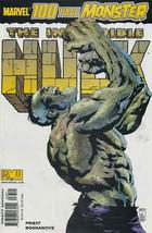 Incredible Hulk, The (2nd Series) #33 VG; Marvel | low grade comic - sav... - $1.50