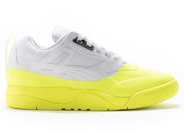 NIB*Mens PUMA X Palace Guard Space Punk Sneaker*White Yellow*size 8-13 - $160.00