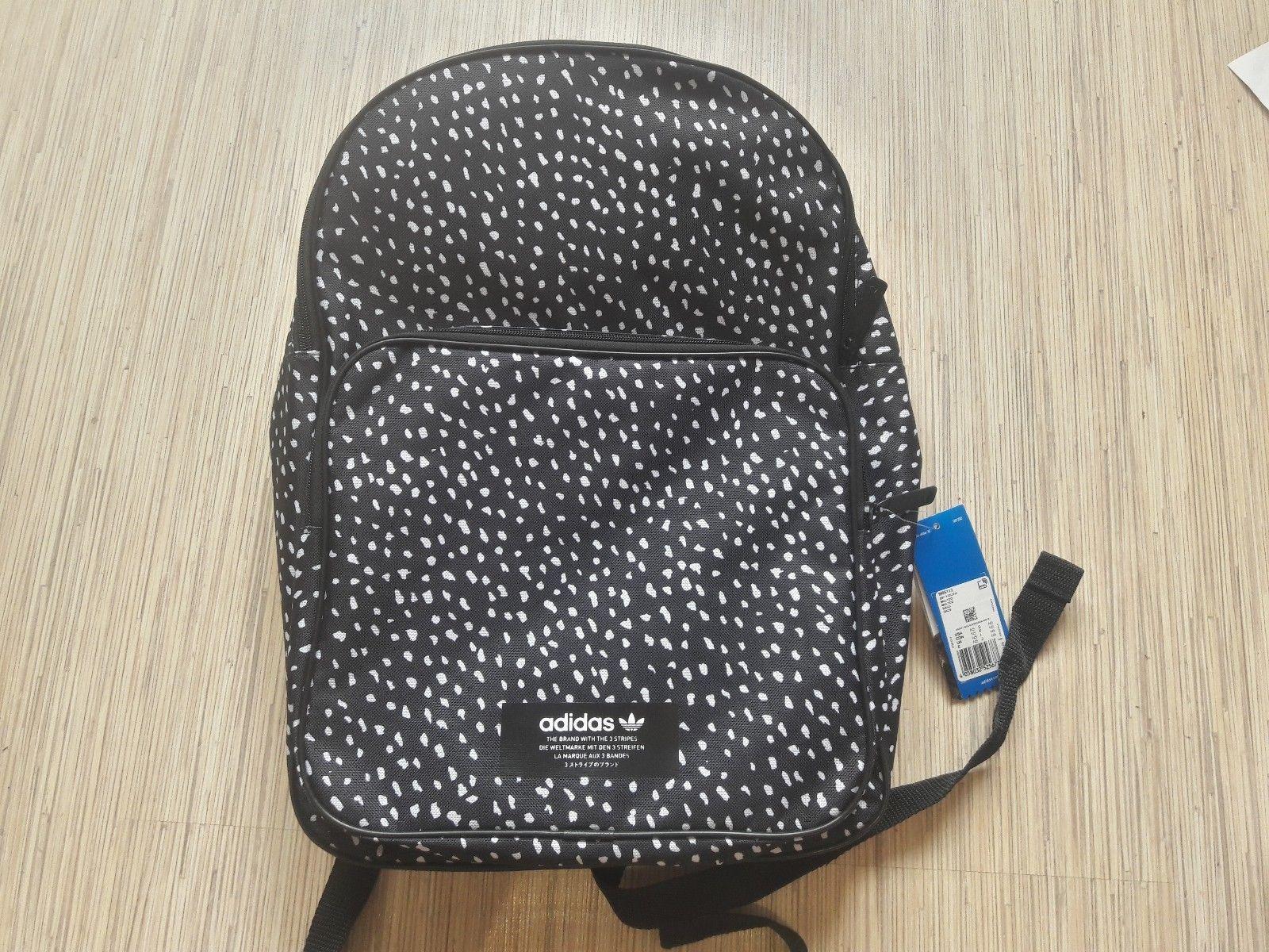 Adidas Originals POLKA-DOT-PRINT Backpack  BR5113 image 3