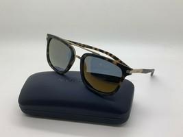 New Nautica N6223S 237 POLARIZED Tortoise Sunglasses 54mm w/Case - $44.59