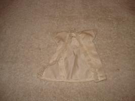 Vintage 1960s Barbie Doll Lace White shirt - $19.79