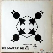 Quarteto Em Cy – De Marré De Cy (1967) Vinyl LP Brazilian Press Bossa Nova - £55.99 GBP
