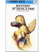 The Mystery at Devil's Paw (The Hardy Boys, No. 38) by Franklin W. Dixon - $11.47