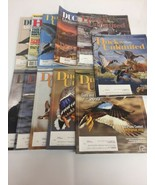Ducks Unlimited Magazine Lot of 11 Mix years  1995 - 2011 - $23.36