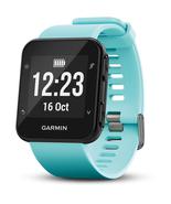Garmin Forerunner 35 GPS Running Watch, Frost Blue - $92.00