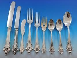 La Splendide by Reed & Barton Sterling Silver Flatware Service Set 123 p... - $12,500.00
