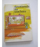 Devotionals for Teachers Vander Ark, Nelle - $8.90