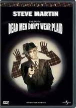 DVD - Dead Men Don't Wear Plaid DVD  - $5.99
