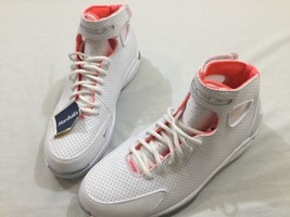 M135 New NWT NIKE Air Zoom Huarache 2K4 White Kobe Sneakers Shoes MEN'S ... - $395.95