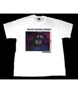 NEW FAST AUTOMATIC DAFFODILS Pigeonhole T shirt... - $21.00 - $26.00