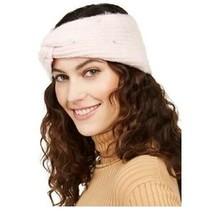 INC International Concepts Women's Embellished Knit Headwrap Headband Pi... - $9.99