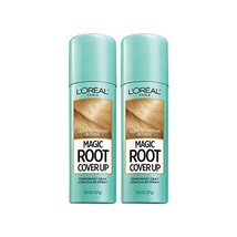 L'Oreal Paris Hair Color Root Cover Up Hair Dye Light to Medium Blonde 2... - $27.70