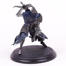 Dark Souls Faraam Knight / Artorias The Abysswalker Toy Figure Collectible Model image 8