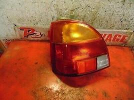 95 96 97 98 99 Saturn SW2 wagon oem drivers side left brake tail light a... - $49.49