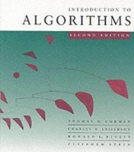 Introduction to Algorithms, Second Edition [Paperback] Thomas H. Cormen image 1