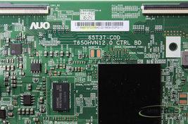 Samsung 55.65T37.C07 T-Con Board (T650HVN12.0) #MM216 - $15.00