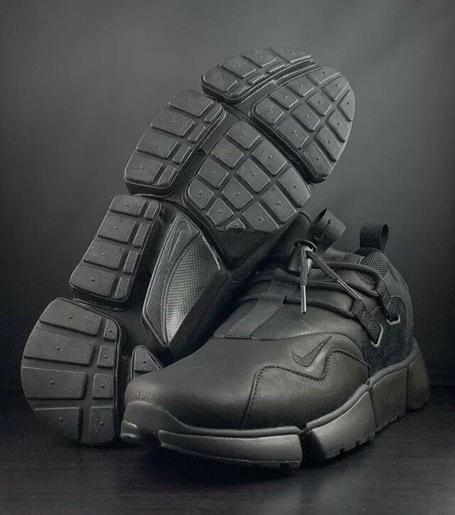 Nike Pocket Knife DM Black Leather Men s and 50 similar items. S l1600 5a78ca57392
