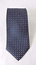Brooks Brother Mens Tie Blue - $14.51