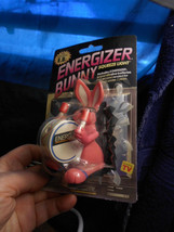 ENERGIZER BUNNY Squeeze Light AS SEEN ON TV with Batteries BUNNY TOY Chi... - $11.73