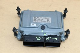 Mercedes Engine Control Unit Module ECU ECM A2721533391 A-272-153-33-91 image 1