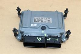 Mercedes Engine Control Unit Module ECU ECM A2721533391 A-272-153-33-91