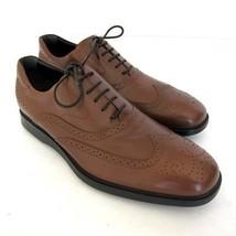 Francesina S Bordes Talla 2213119 Detalle los con Cordones Zapatos en Nuevo Tods qtU6t