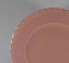 Metlox Native California Bread & Butter Plate PINK-1940's Poppytrail 3 A... - $9.95