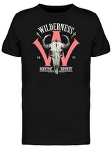 Native Red Wilderness Men's Tee -Image by Shutterstock - $359,52 MXN+