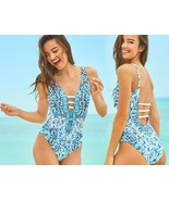 Lilly Pulitzer Jaspen Call My Shell Phone Engineered One Piece Swimsuit ... - $142.20