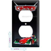 NEW CARS 2 FRANCESCO FORMULA 1 RACING POWER OUT... - $7.99