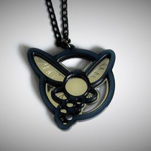NEW AND IMPROVED Legend of Zelda Navi-inspired fairy necklace - $14.86