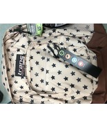 """Trans by JanSport 17"""" Super Cool Backpack - Distressed Stars - $6.99"""