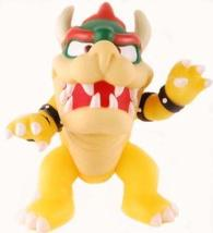 """Super Mario Brothers Bowser 5"""" Action Figure - $34.99"""