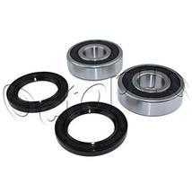 Compatible for HONDA TRX70 FourTrax ATV Bearings & Seals kit Front Wheel... - $9.79
