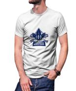 Toronto Maple Leafs  T-shirt White For Men - $20.99