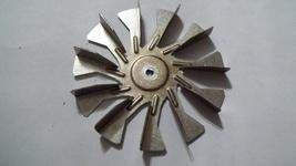 Frigidaire Gas Range Model FCS366ECE Convection Fan Blade 316136400 - $12.95