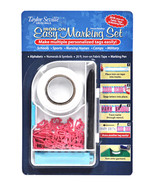 Taylor Seville Iron-on Easy Marking Set - $17.95