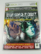 Turning Point: Fall of Liberty Microsoft Xbox 360 2008 - $10.55