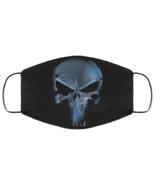 Punisher v2 Design Face Mask Artwork FMA Face Mask - $13.95+