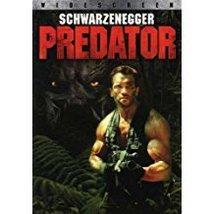 Predator DVD Enchanced Widescreen - $8.99