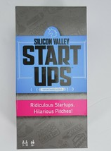 Silicon Valley Start Ups Adult Party Card Game - $5.99