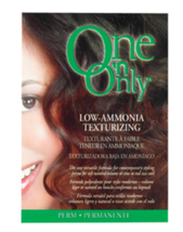 One 'N Only Low-Ammonia Texturizing Perm
