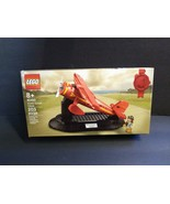 Lego Amelia Earhart Tribute 40450 In Hand! Ships Immediately!  - $34.65