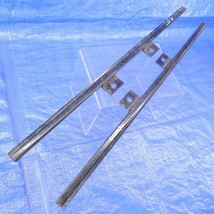 Rear Window Channel Set 1941-1947 Ford & Mercury SEDAN RH & LH 11A-73262... - $35.99