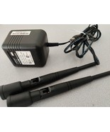 LinkSys AM-91000A AC Adapter for WRT54G and other Routers - $19.99