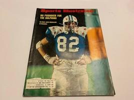 Vintage August 6, 1973 Sports Illustrated - John Matuszak - $15.00